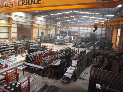 Fabrika Görüntüleri